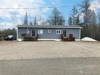 Duplex for sale in Guérin, Abitibi-Témiscamingue, 526 - 528, Rue du Parc, 21258880 - Centris.ca