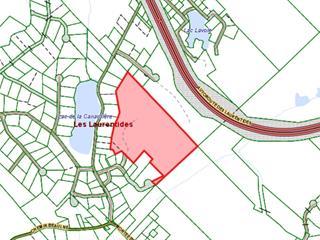 Terrain à vendre à Val-Morin, Laurentides, Rue du Canardeau, 28611272 - Centris.ca