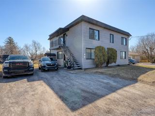 Triplex à vendre à Saint-Roch-de-l'Achigan, Lanaudière, 41 - 45, Rue  Armand-Majeau Nord, 25020994 - Centris.ca
