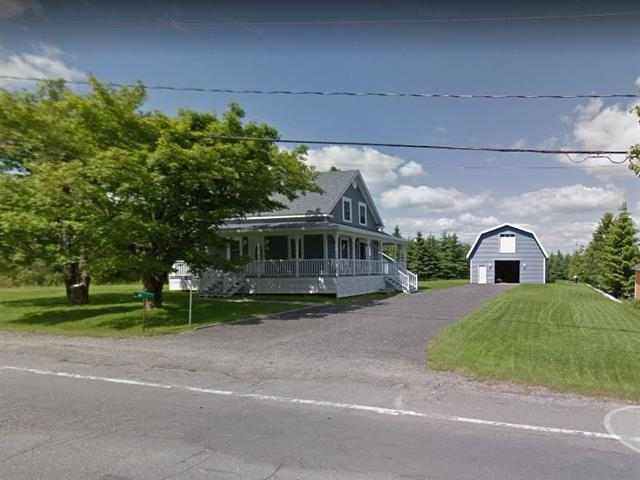 House for sale in Milan, Estrie, 91, Route  214, 24860195 - Centris.ca