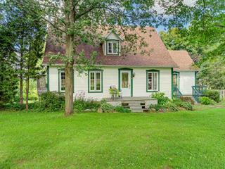Fermette à vendre à Lotbinière, Chaudière-Appalaches, 326Z, Rang  Saint-Eustache, 20249467 - Centris.ca