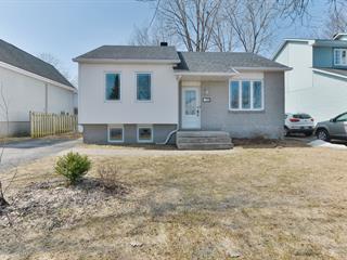 Maison à vendre à Sainte-Anne-des-Plaines, Laurentides, 511, Rue  Lacasse, 15829228 - Centris.ca