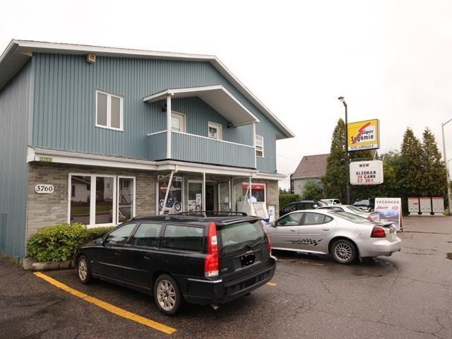 Quadruplex à vendre à Saguenay (Jonquière), Saguenay/Lac-Saint-Jean, 3754 - 3760, Rue  Sainte-Ursule, 13846812 - Centris.ca