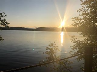 Chalet à vendre à Lac-du-Cerf, Laurentides, 612, Chemin  Léonard, 11422580 - Centris.ca