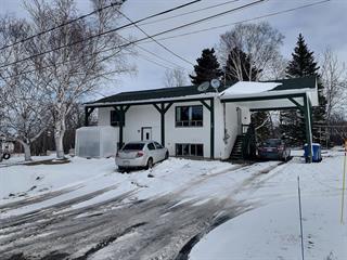 Duplex for sale in Saint-Modeste, Bas-Saint-Laurent, 2A - 2B, Rue  Audet, 20546681 - Centris.ca