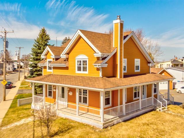 Maison à vendre à Sorel-Tracy, Montérégie, 41, Chemin  Sainte-Anne, 15701734 - Centris.ca