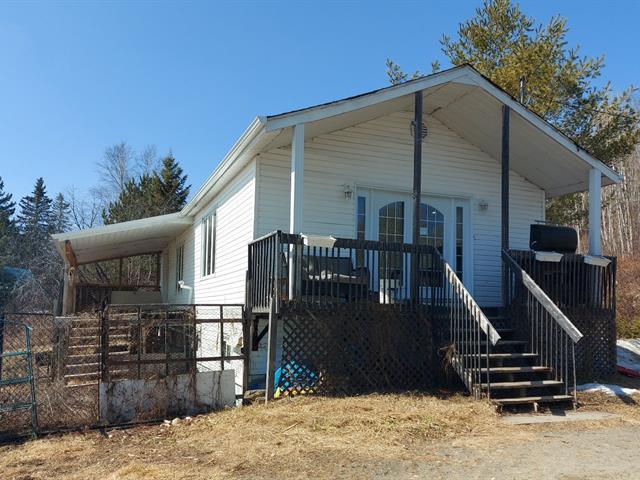 House for sale in Rouyn-Noranda, Abitibi-Témiscamingue, 6305, Rang du Lac-Bruyère, 10375407 - Centris.ca