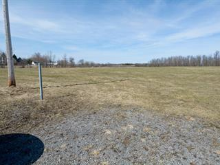 Lot for sale in Saint-Chrysostome, Montérégie, Rang  Notre-Dame, 26483484 - Centris.ca