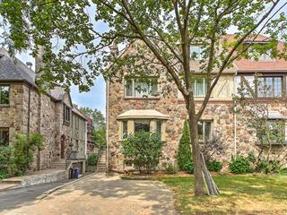 Condo / Apartment for rent in Hampstead, Montréal (Island), 59, Rue  Dufferin, 22598001 - Centris.ca