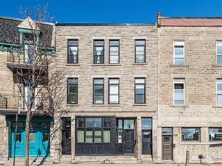 Triplex for sale in Montréal (Le Sud-Ouest), Montréal (Island), 3405 - 3409, Rue  Saint-Jacques, 12654876 - Centris.ca