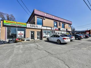 Bâtisse commerciale à vendre à Laval (Sainte-Rose), Laval, 208 - 216, boulevard  Curé-Labelle, 25214312 - Centris.ca