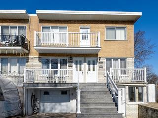 Duplex à vendre à Montréal (Villeray/Saint-Michel/Parc-Extension), Montréal (Île), 3461 - 3465, Avenue  Émile-Journault, 26035751 - Centris.ca