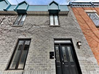 House for rent in Montréal (Le Plateau-Mont-Royal), Montréal (Island), 4519, Rue de Mentana, 10904677 - Centris.ca