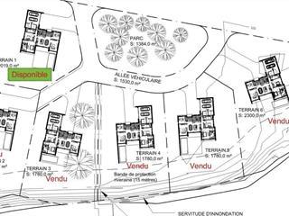 Terrain à vendre à Cowansville, Montérégie, 740, Rue  Principale, 11266295 - Centris.ca