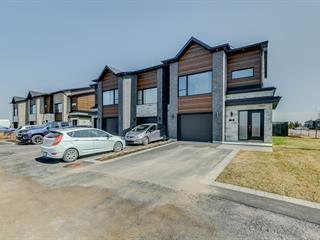 Condominium house for sale in Saint-Roch-de-l'Achigan, Lanaudière, 78Z, Rue  Claude-É.-Hétu, 12740181 - Centris.ca
