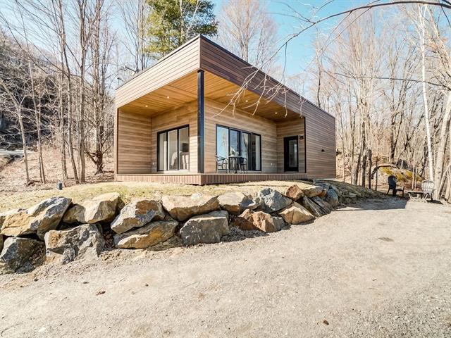 Maison à vendre à Saint-André-Avellin, Outaouais, 134, Chemin  Valdie, 23928411 - Centris.ca