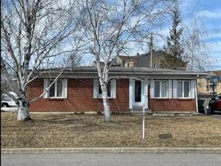 Maison à vendre à Lévis (Les Chutes-de-la-Chaudière-Ouest), Chaudière-Appalaches, 204, Rue  Plante, 17896546 - Centris.ca