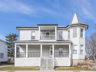Quadruplex à vendre à Valcourt - Ville, Estrie, 900 - 902, Rue  Saint-Joseph, 12356265 - Centris.ca