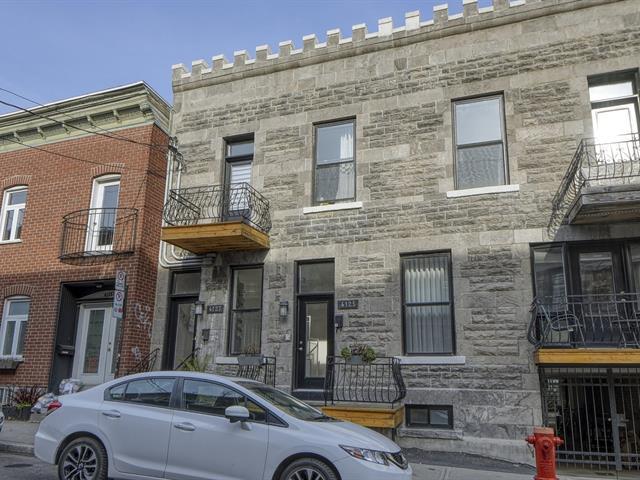 Condo for sale in Montréal (Le Plateau-Mont-Royal), Montréal (Island), 4125, Avenue  Coloniale, apt. 101, 19682386 - Centris.ca