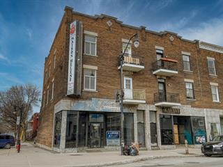 Local commercial à louer à Montréal (Mercier/Hochelaga-Maisonneuve), Montréal (Île), 3921, Rue  Sainte-Catherine Est, 21886204 - Centris.ca