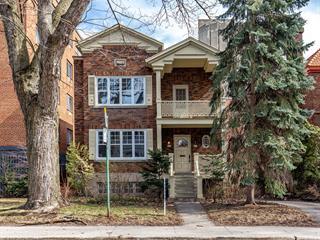 Condo à vendre à Montréal (Outremont), Montréal (Île), 218, Avenue  Willowdale, 14333690 - Centris.ca