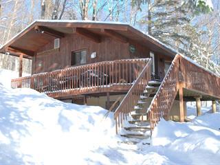 Cottage for sale in Sainte-Lucie-des-Laurentides, Laurentides, 2177, Croissant  Galarneau, 14710676 - Centris.ca