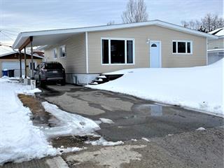 Maison à vendre à Chibougamau, Nord-du-Québec, 101, Rue  Obalski, 16098125 - Centris.ca