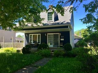 Maison à vendre à Saguenay (Jonquière), Saguenay/Lac-Saint-Jean, 1854, boulevard  Mellon, 16587609 - Centris.ca