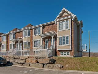 Maison en copropriété à vendre à Mirabel, Laurentides, 9170, Chemin  Bourgeois, app. 54, 21362393 - Centris.ca