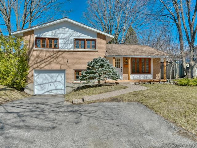 Maison à vendre à Lorraine, Laurentides, 45, Avenue de Morhange, 12086701 - Centris.ca
