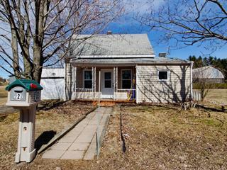 Maison à vendre à Saint-Barnabé, Mauricie, 620, Rang du Bas-Saint-Joseph, 12283204 - Centris.ca