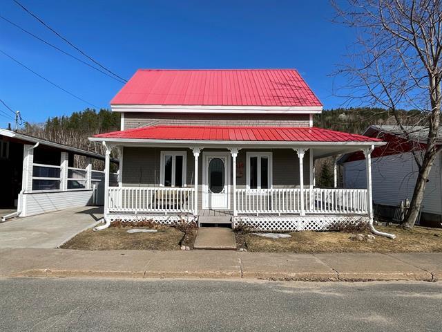 Maison à vendre à La Tuque, Mauricie, 610, Rue  Élisabeth, 14543842 - Centris.ca