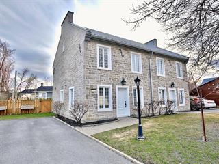 House for sale in La Présentation, Montérégie, 713, Rue  Principale, 21320090 - Centris.ca