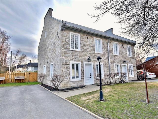 Maison à vendre à La Présentation, Montérégie, 713, Rue  Principale, 21320090 - Centris.ca