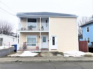 Duplex for sale in Rimouski, Bas-Saint-Laurent, 313 - 315, Rue  Saint-Laurent Ouest, 15952383 - Centris.ca