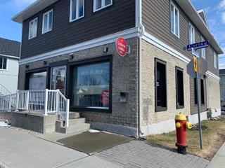 Bâtisse commerciale à vendre à Drummondville, Centre-du-Québec, 184 - 192, Rue  Loring, 26250123 - Centris.ca