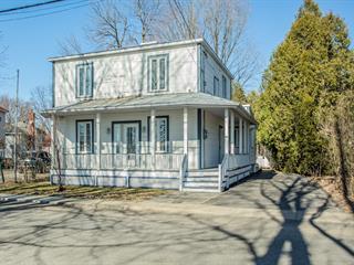Maison à vendre à Pierreville, Centre-du-Québec, 234, Rang de l'Île, 18512530 - Centris.ca