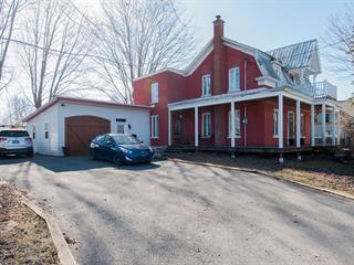 Maison à vendre à Saint-Liboire, Montérégie, 16, Rue  Lemonde, 11474748 - Centris.ca