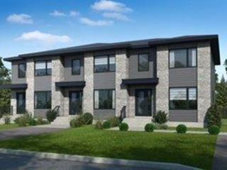 Maison à vendre à Salaberry-de-Valleyfield, Montérégie, Avenue de la Traversée, 25894294 - Centris.ca