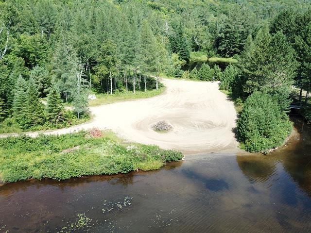 Lot for sale in Saint-Donat (Lanaudière), Lanaudière, Chemin  Ouareau Nord, 26717878 - Centris.ca