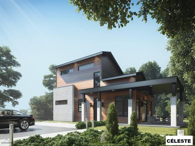 Maison à vendre à Mille-Isles, Laurentides, 991, Chemin du Ruisseau, 18940977 - Centris.ca