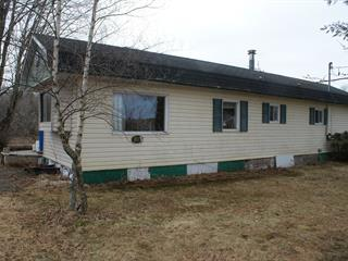 Mobile home for sale in Sainte-Clotilde-de-Horton, Centre-du-Québec, 821, Route  Therrien, 13859924 - Centris.ca