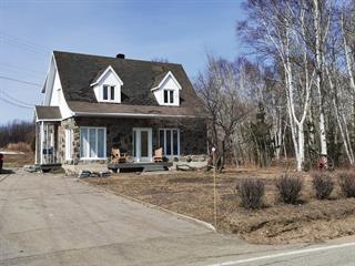 Maison à vendre à L'Isle-aux-Coudres, Capitale-Nationale, 459, Chemin de La Baleine, 27997573 - Centris.ca