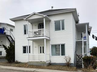 Triplex à vendre à Alma, Saguenay/Lac-Saint-Jean, 250 - 258, Avenue  Champagnat, 26344386 - Centris.ca