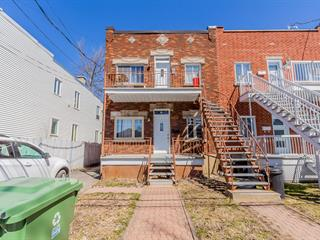 Duplex for sale in Montréal (Montréal-Nord), Montréal (Island), 11785 - 11787, Avenue  Hénault, 24466970 - Centris.ca
