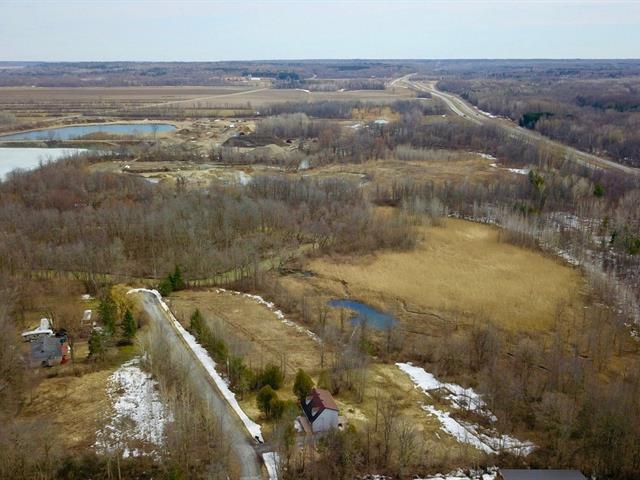 Fermette à vendre à Rigaud, Montérégie, 259X, Chemin  Scott, 13203977 - Centris.ca