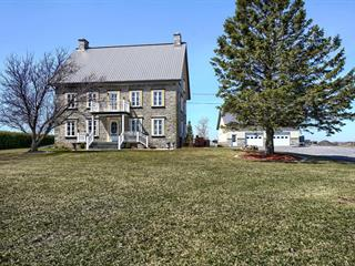 House for sale in Saint-Rémi, Montérégie, 1313, Rang  Notre-Dame, 21517367 - Centris.ca