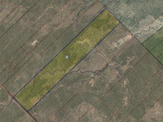 Terre à vendre à Sainte-Christine-d'Auvergne, Capitale-Nationale, Route des Vingt-Huit, 24141520 - Centris.ca