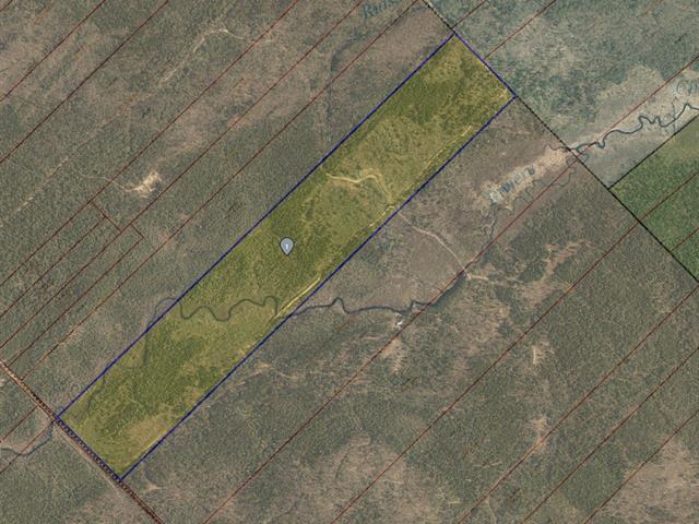 Land for sale in Sainte-Christine-d'Auvergne, Capitale-Nationale, Route des Vingt-Huit, 24141520 - Centris.ca