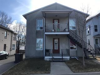 Duplex à vendre à Donnacona, Capitale-Nationale, 180 - 182, Avenue  Kernan, 27332559 - Centris.ca